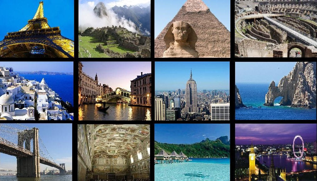 Best international destinations only for the real traveler for Best vacation places in the world